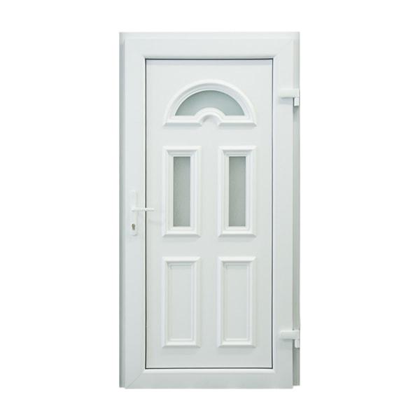 drzwi wejsciowe d06 biale