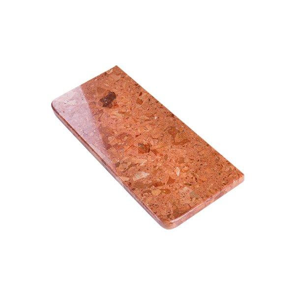 boram parapety wewnetrzne aglomarmur B600 Rosso Asiago