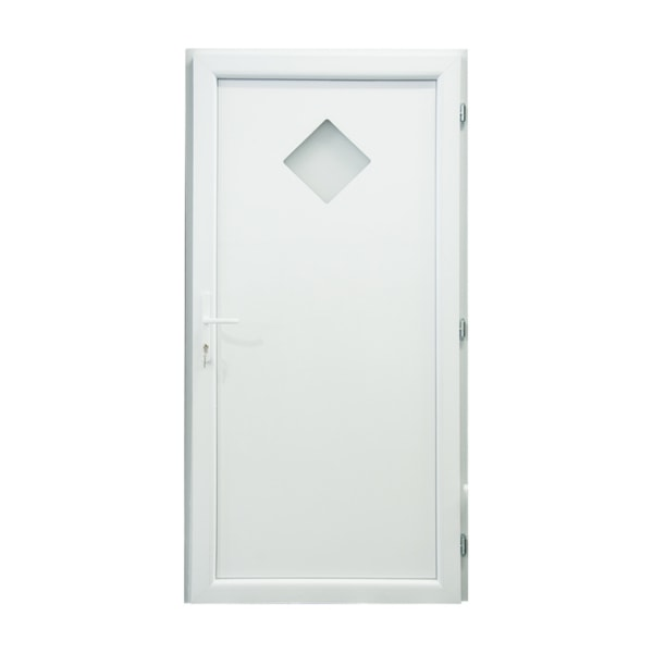 drzwi serwisowe d09 biale