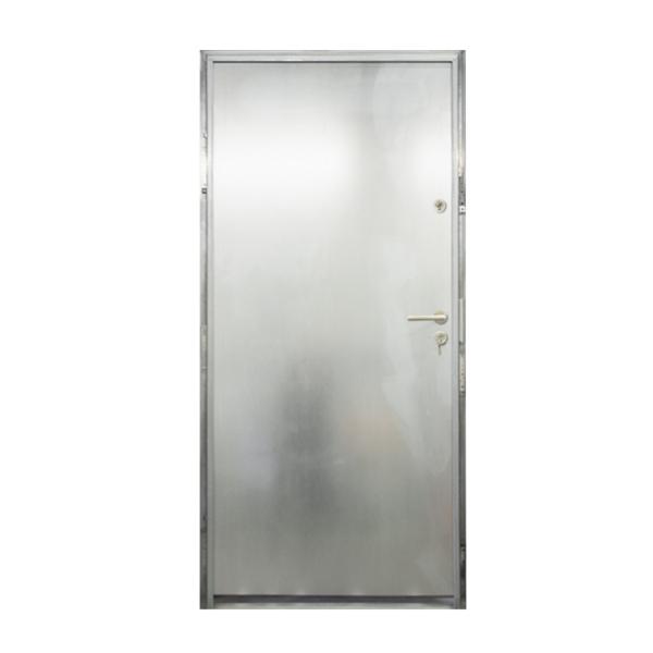drzwi stalowe 40 mm TECHNICZNE OCYNK