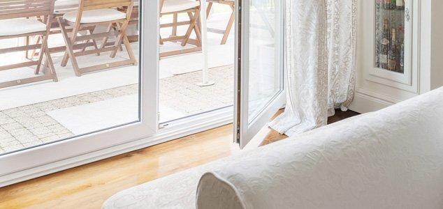 Plusy I Minusy Drzwi Balkonowych Z Niskim Progiem