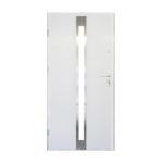 drzwi stalowe 55 mm GRENADA 01 SZKLONE MODEL DS5501S2