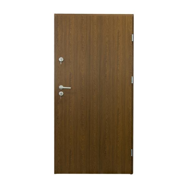 drzwi stalowe 55 mm GRENADA PELNE S1