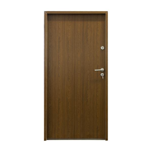 drzwi stalowe 55 mm GRENADA PELNE S2