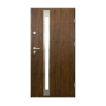 drzwi stalowe 55 mm IBIZA S1