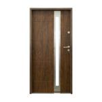 drzwi stalowe 55 mm IBIZA S2