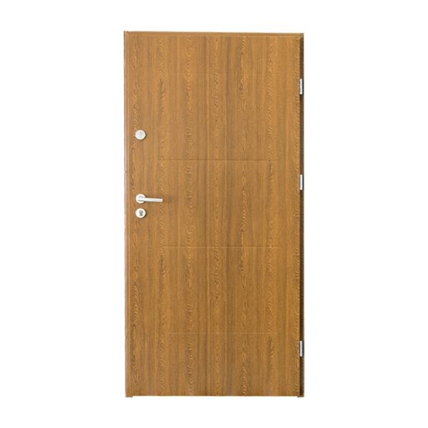 drzwi stalowe 55 mm SEVILLA S1