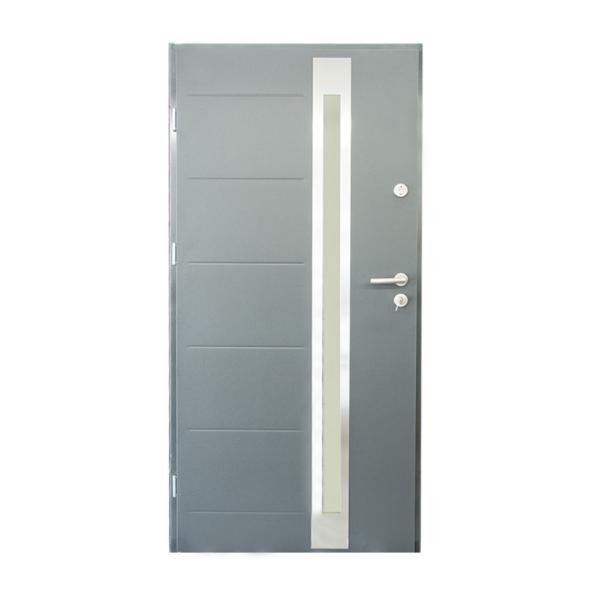 drzwi stalowe 55 mm TOLEDO S1