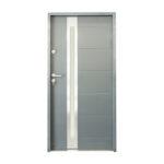 drzwi stalowe 55 mm TOLEDO S2