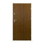 drzwi stalowe 55 mm WALENCJA PELNE S1
