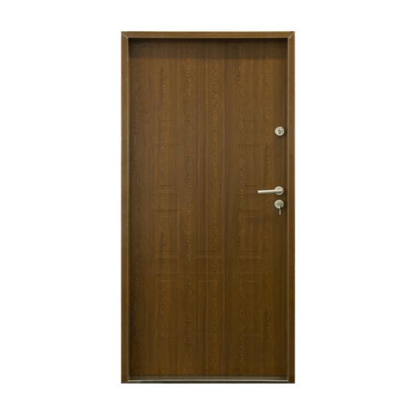 drzwi stalowe 55 mm WALENCJA PELNE S2