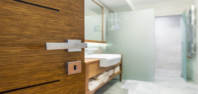 Jakie Drzwi Wybrać Do łazienki